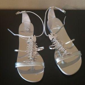 Shoes - Giuseppe Zanotti Sandals